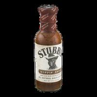 Stubb's Moppin' Sauce