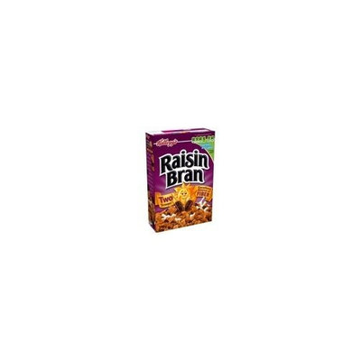 Kellogg's Kellog's Raisin Bran 15 oz. (10 Pack)
