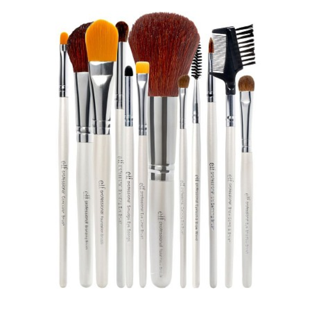 e.l.f. Cosmetics Brush Set