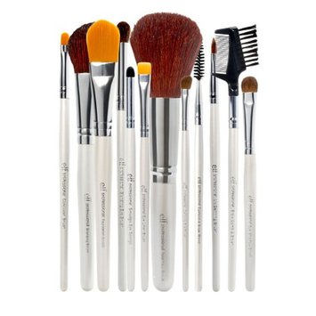 e.l.f. Cosmetics Brush Set (12 Piece)