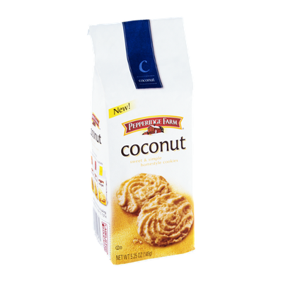 Pepperidge Farm® Coconut Homestyle Cookies