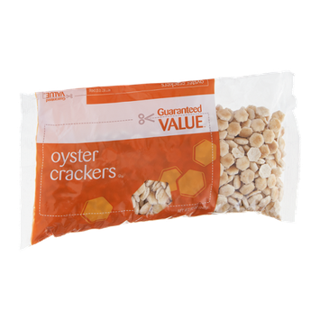 Guaranteed Value Oyster Crackers