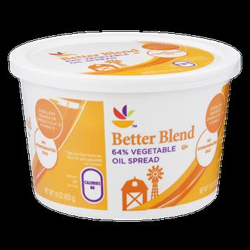 Ahold Better Blend 64% Vegetable Oil Spread