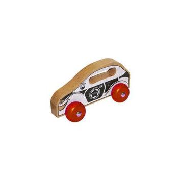 Holgate HHZ105 Handeez Wooden Police Car Toy