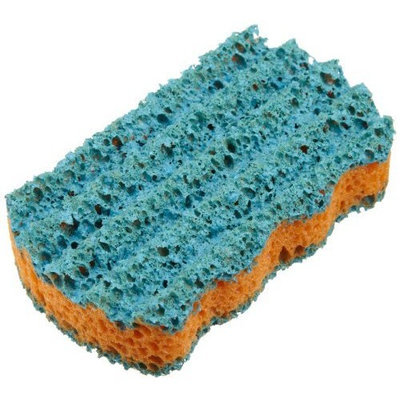 Casabella Grill Scrubber Sponge