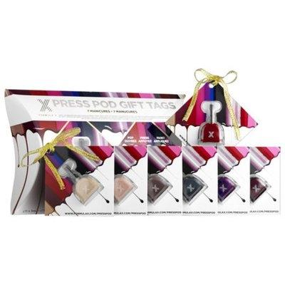 Formula X Press Pods Gift Tags 7 x 0.03 oz