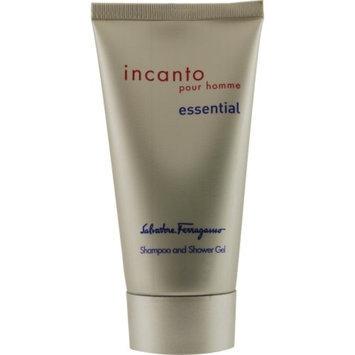 Incanto Essential 181955 Shampoo And Shower Gel 5-Oz