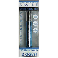 As Seen on TV Finishing Touch Smile Tooth Whitening Pen