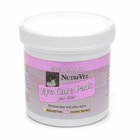 Nutri-Vet Eye Care Pads for Cats