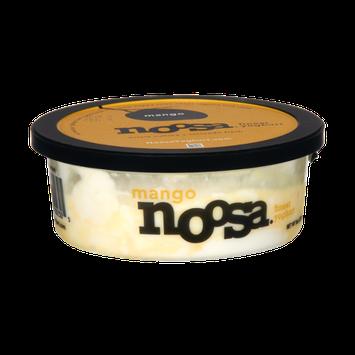 Noosa Gluten Free Mango Yoghurt