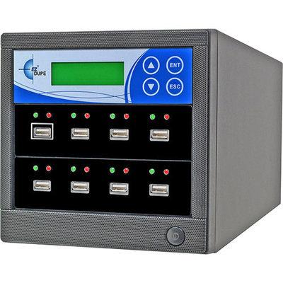 EZ Dupe USB7T 7 Target USB Duplicator and Tester