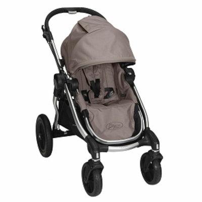 Baby Jogger 2012 City Select Stroller, Quartz, 1 ea