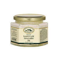 Robert Rothschild Toasted Garlic Horseradish Dip