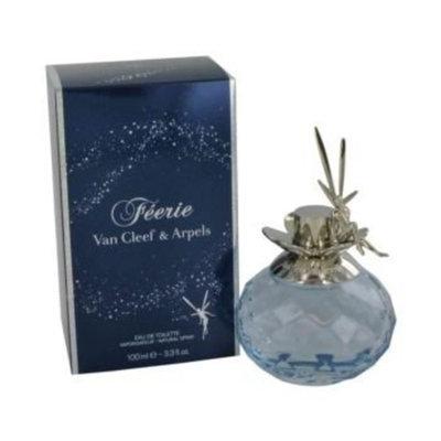 Van Cleef Arpels Feerie by Van Cleef & Arpels Eau De Parfum Spray 3.3 oz