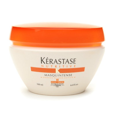 Kerastase Nutritive Masquintense Intense Highly Concentrated Nourishing Treatment