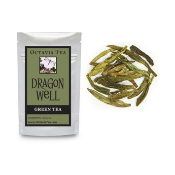 Octavia Tea Octavia green tea (sample) [10 Pack] (DRAGON WELL green tea (sample) [10 Pack])