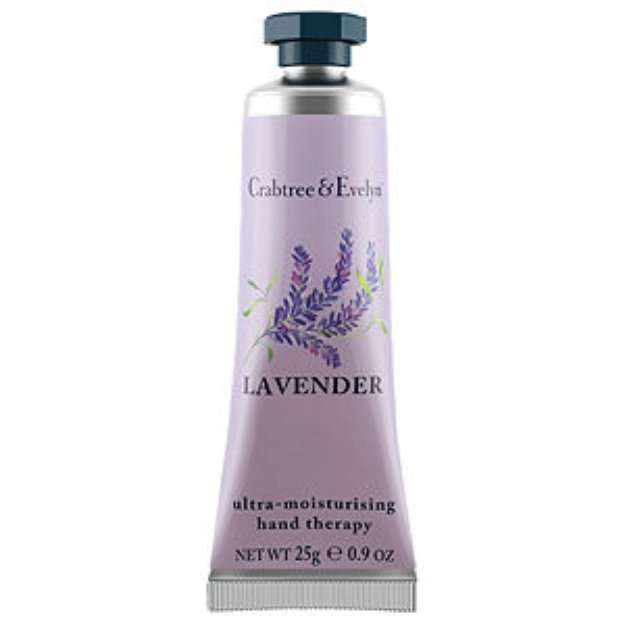 Crabtree & Evelyn Hand Therapy, Lavender, 1.7 oz