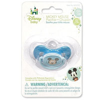 Disney Mickey Mouse Deluxe Pacifier