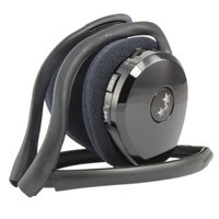Able Planet True Fidelity Wireless Headset - Black (BT400B0001)