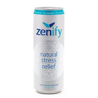 Zenify, Natural Stress Relief drink (24-pack)
