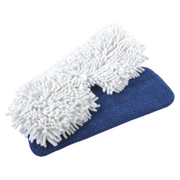 Clorox Replacement Mop Heads CLOROX White Blue