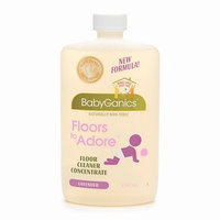 BabyGanics Floors to Adore