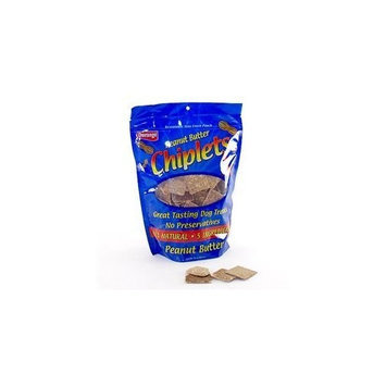 Durango Peanut Butter Chiplet Dog Treats