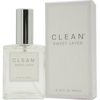 Clean Sweet Layer By Dlish For Women. Eau De Parfum Spray 2.14 Oz.