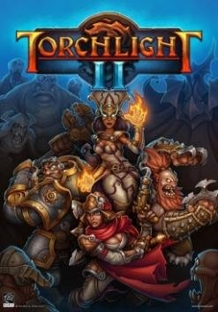 Torchlight II Video Game