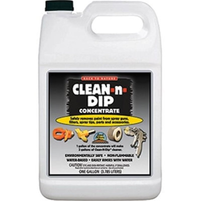 Sunnyside Corporation 655G1 Clean-N-Dip Concentrate