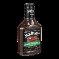 Jack Daniel's Barbecue Sauce Hickory Brown Sugar