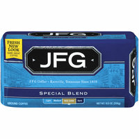 JFG Special Blend Ground Coffee