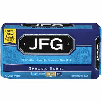 JFG Special Blend Ground Coffee