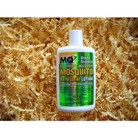 MQ7 - Personal DEET-Free Mosquito Repellent Lotion - 4 oz
