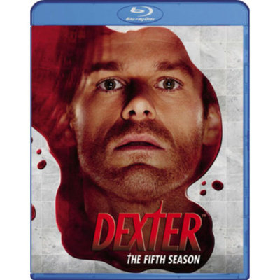Dexter: The Complete Fifth Season (Blu-ray) (Widescreen)
