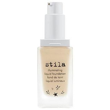 Stila Liquid Foundation Illuminating