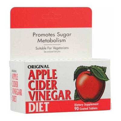 American Health Apple Cider Vinegar Diet 90 Tablets
