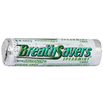 Ice Breakers Spearmint Mints