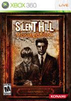 Konami Silent Hill Homecoming
