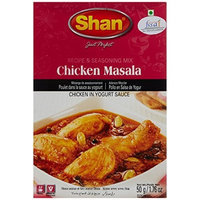 Shan Chicken Curry Mix 1.75 Oz