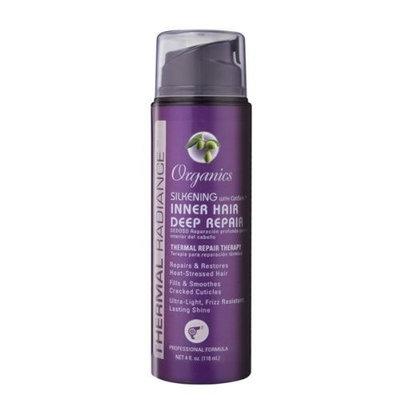 Africa's Best Organics Thermal Radiance Silkening Inner Hair Deep Repair