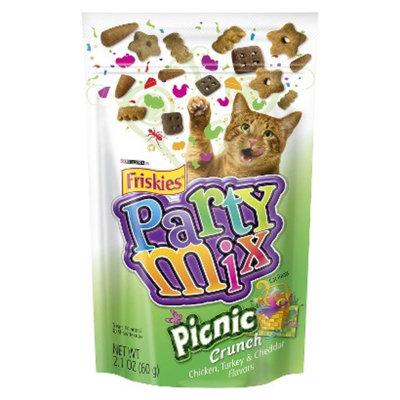 Friskies® Party Mix Picnic Crunch Cat Treats