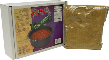 Metal Fusion, Inc. King Kooker Party Size Chili Mix Multi