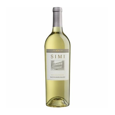 Simi Sauvignon Blanc Wine
