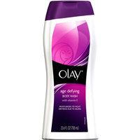 Olay Body Wash Age Defying