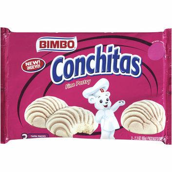 Bimbo Conchitas Fine Pastry