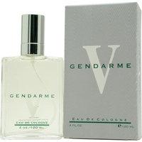 Gendarme V By Gendarme For Men. Eau De Cologne Spray 4 Ounces