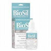 BioSil - Beauty, Bones, and Joints Liquid - 1 Ounce