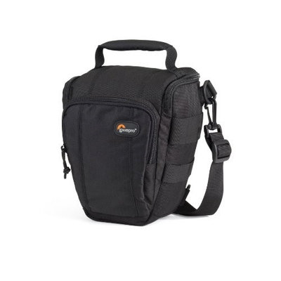 Lowepro Toploader Zoom 50 AW Camera Bag - Black