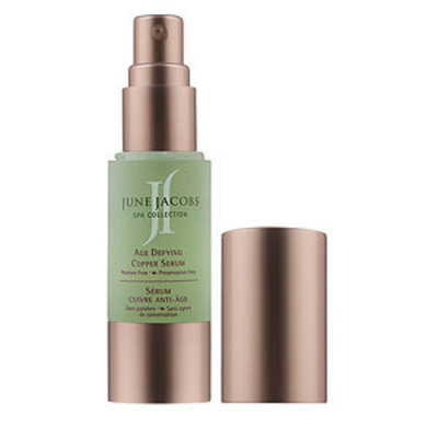 June Jacobs Spa Collection Age Defying Copper Serum
